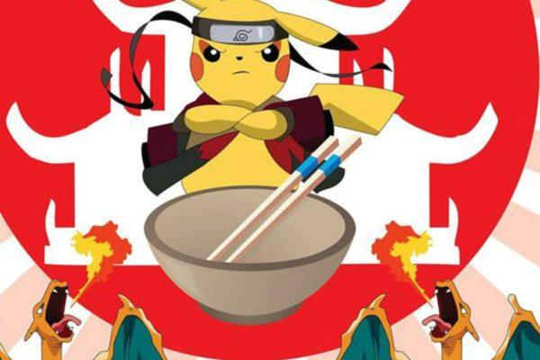 Tokio Fest 2016: Festival Del Anime Y Comida Japonesa