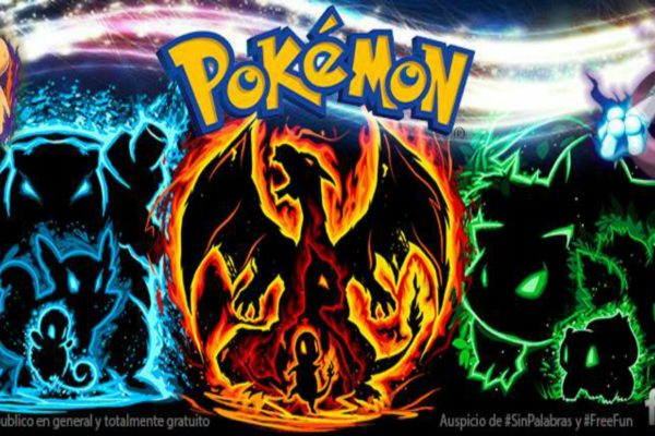 Pokemon Go Halloween Lima Perú