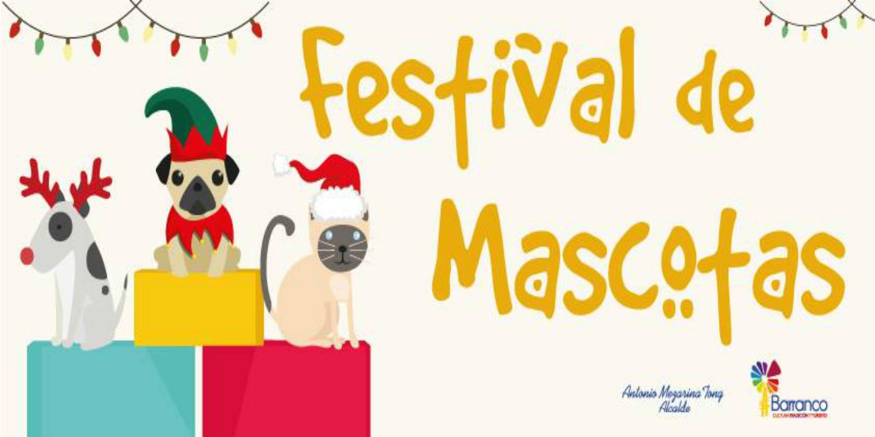 Festival de Mascotas