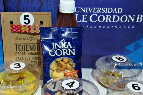 Le Cordon Bleu Perú participó en campaña Meet My World