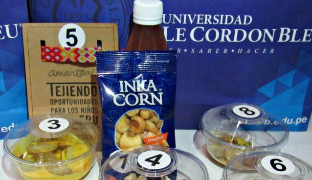"""Le Cordon Bleu Perú participó en campaña Meet My World con """"Cine comestible"""""""
