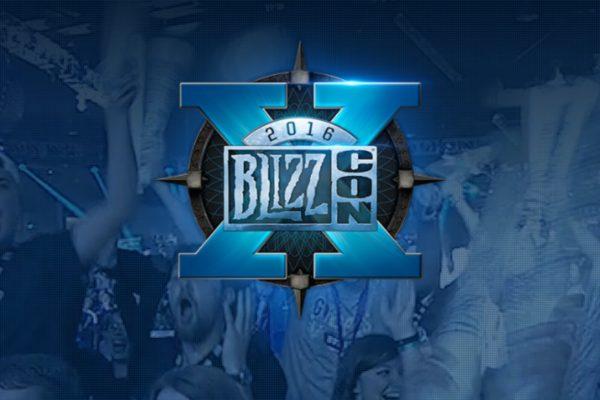 La BlizzCon regresa esta semana y anuncia todas sus actividades