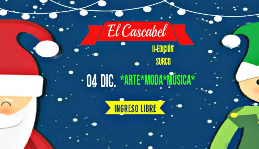 Showroom Navideño El Cascabel II Edición