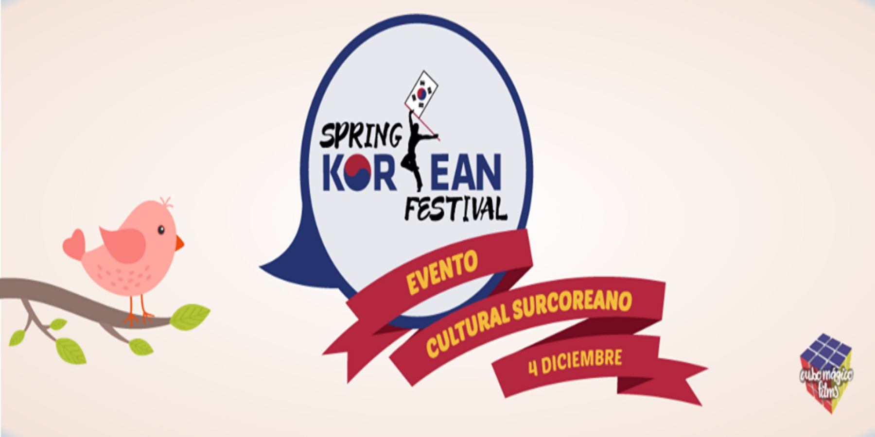 Spring Korean Festival