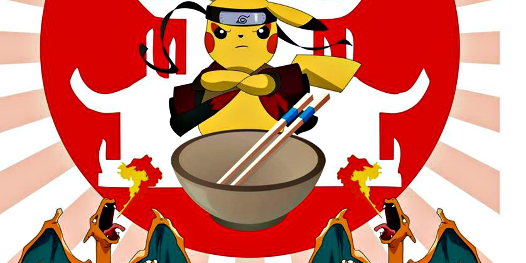TOKIO FEST FERIA Navideña: Anime y Comida Japonesa