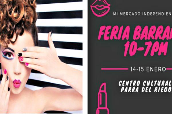 Feria Mi Mercado Independiente – 14 y 15 de Enero