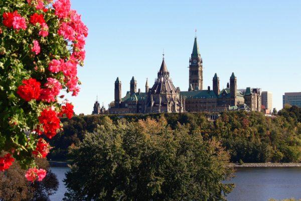 Canadá es el mejor destino para viajar el 2017 según New York Times