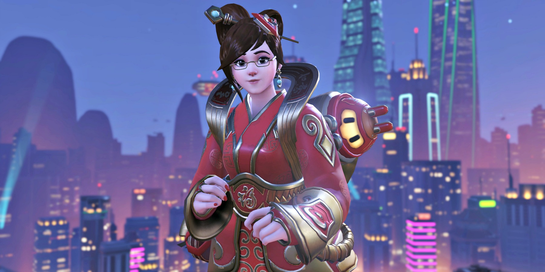 El Año del Gallo | Nuevo evento de Overwatch ¡Ya disponible!