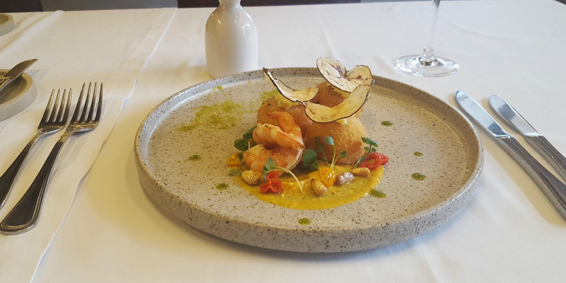Wallqa Restaurante estrena fresca carta de verano con tradicionales platos de la cocina peruana