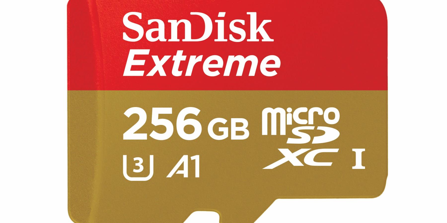 MWC 2017 | MicroSD A1 de SANDISK mejora la velocidad de inicio de las aplicaciones