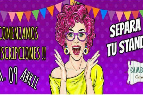 Cambalache   09 de Abril en Chorrillos