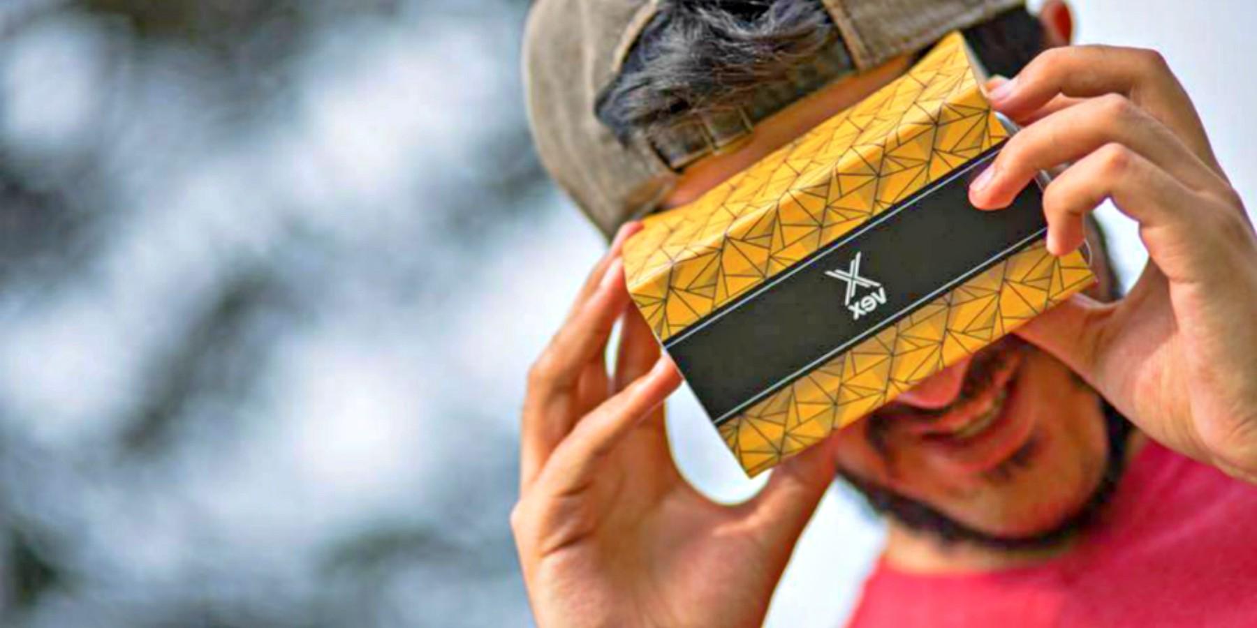 Realidad Virtual: Revolución Audiovisual y Cultural