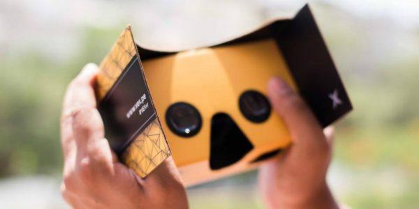 VEX y las posibilidades infinitas de la Realidad Virtual en el Perú