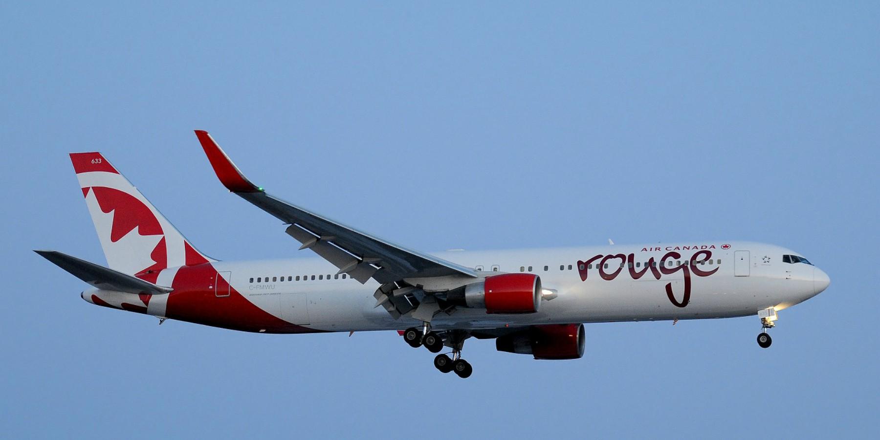 Air Canada anuncia nueva ruta sin escalas entre Lima y Montreal