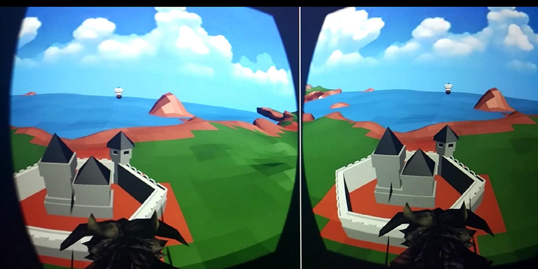 Conoce el primer APP de Realidad Virtual hecho en Perú que puedes tocar