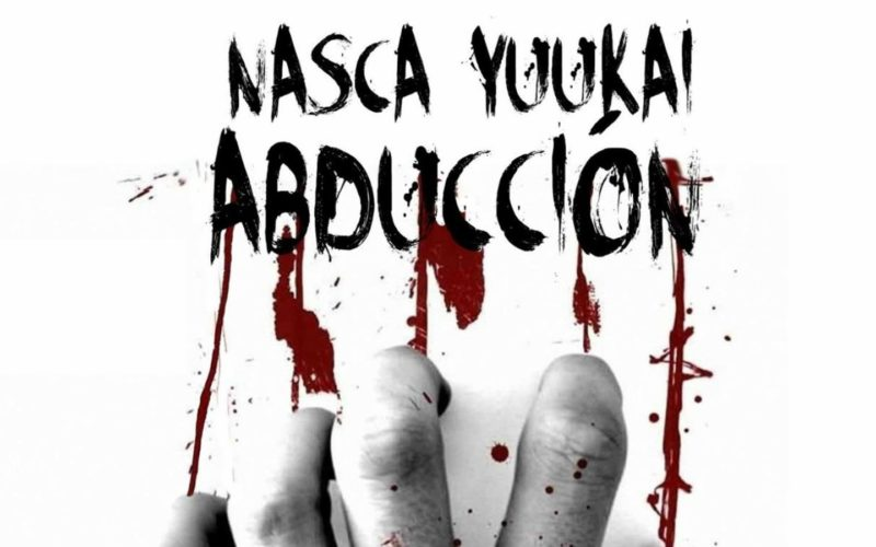 Nasca Yuukai | Terror peruano al estilo japonés