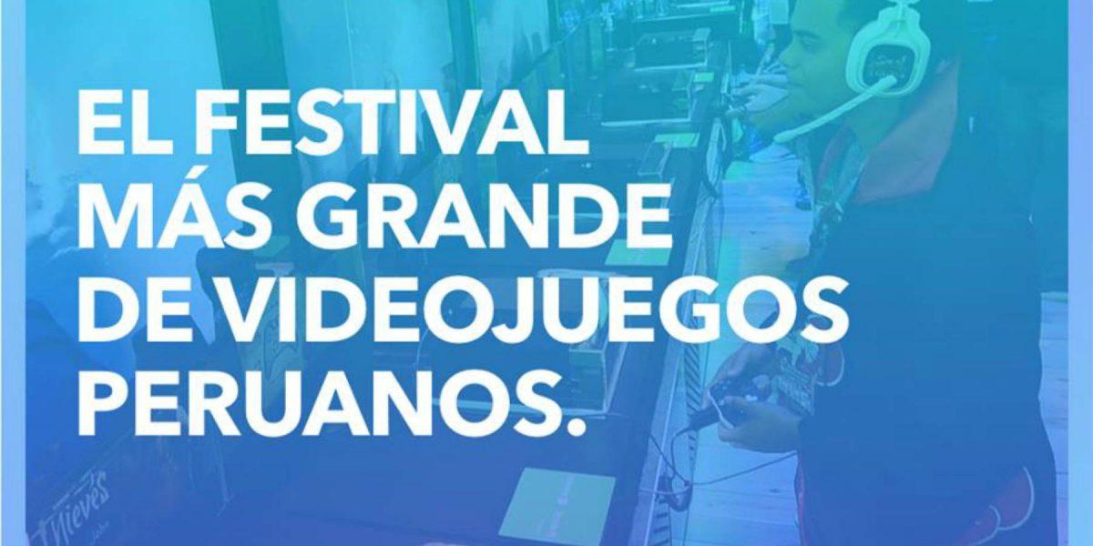 Perú Game Expo | El primer festival de videojuegos hechos en el Perú