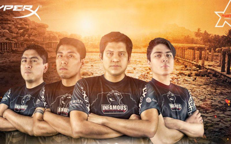 Gamers se darán encuentro en la Final del Torneo Phantomers