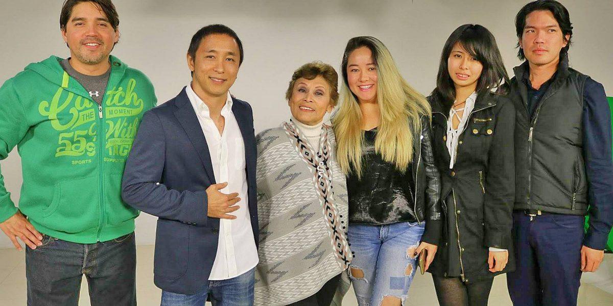 Continúa el Tour Nasca Yuukai | CineStar Sur