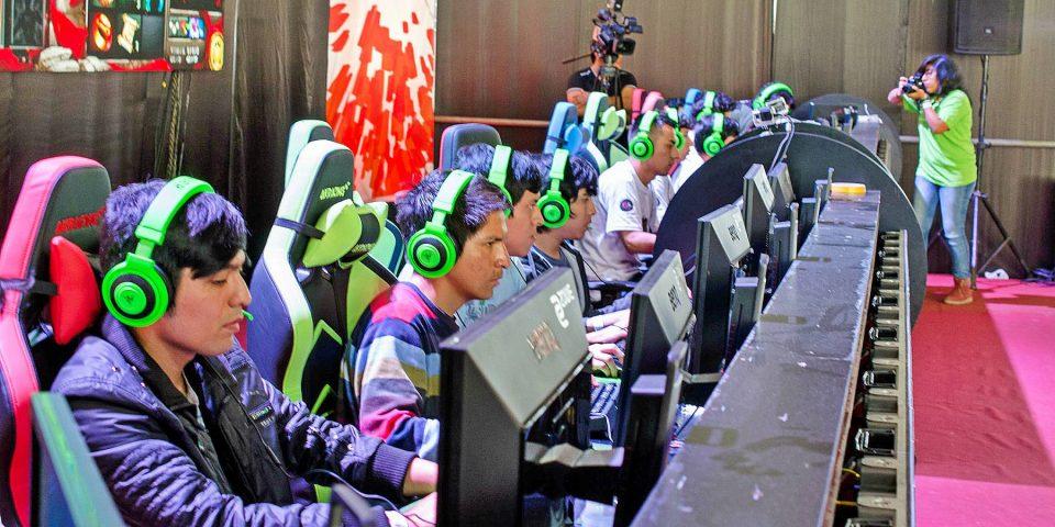 MasGamers Pro League Dota 2 repartirá 20,000 soles a los mejores del Perú