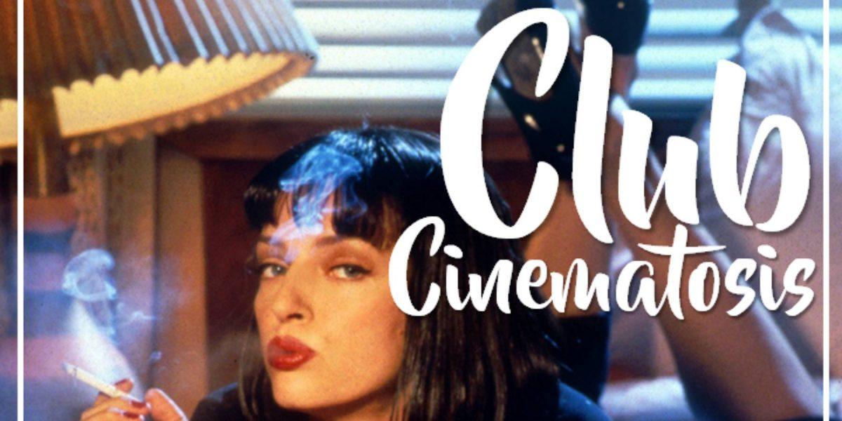 """El Club Cinematosis """"sólo para adictos al cine"""" abre sus puertas"""
