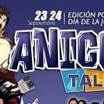 Instituto Metropolitano presenta la Anicon Talent 2017