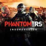 Phantomers Insurrection | ESport arrasó tras su primer mes en Perú