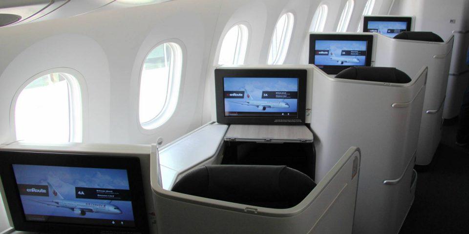 Air Canada se asocia con Amadeus en favor de la experiencia del cliente