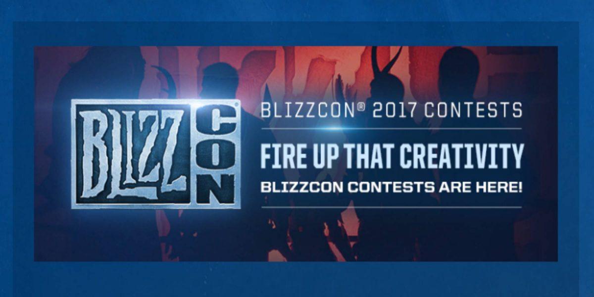 Blizzard | Explora el Cronograma de Blizzcon 2017