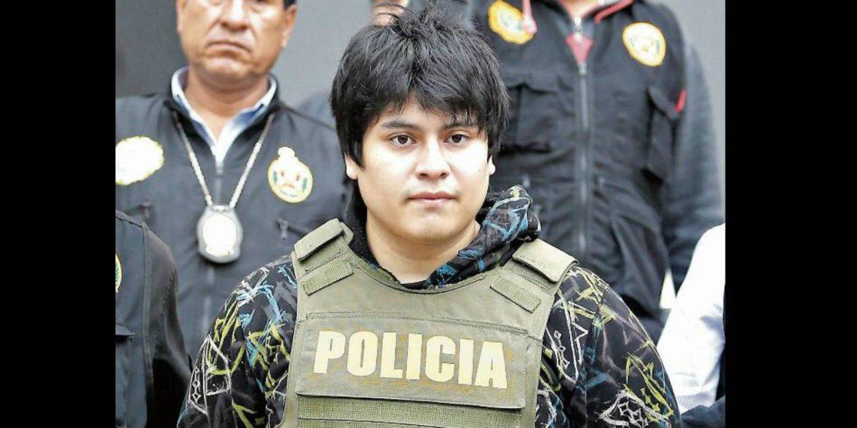El Dotero Asesino podría ir 12 años preso por matar amiga