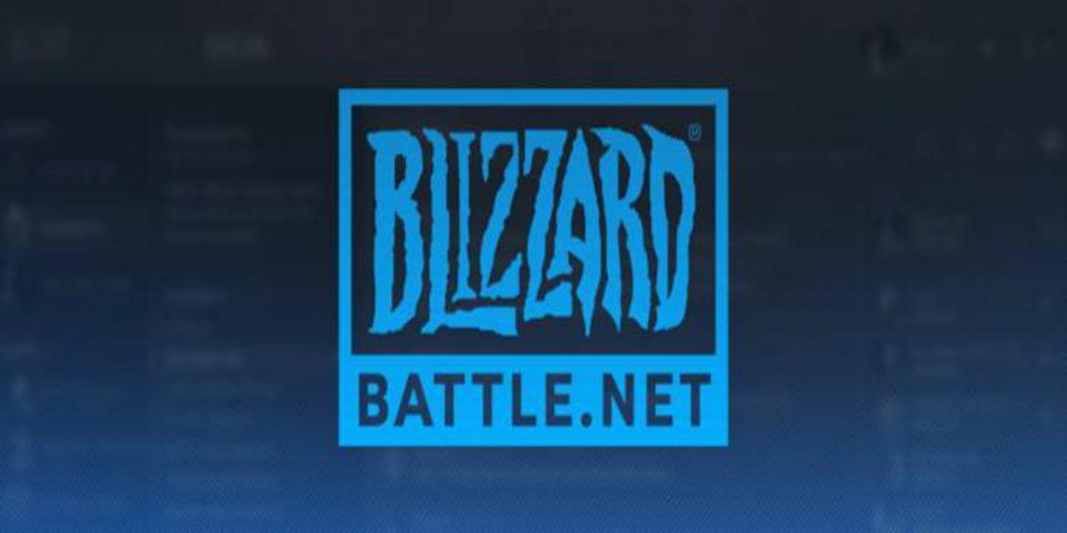 Nuevas formas de conectarse en Blizzard Battle.net