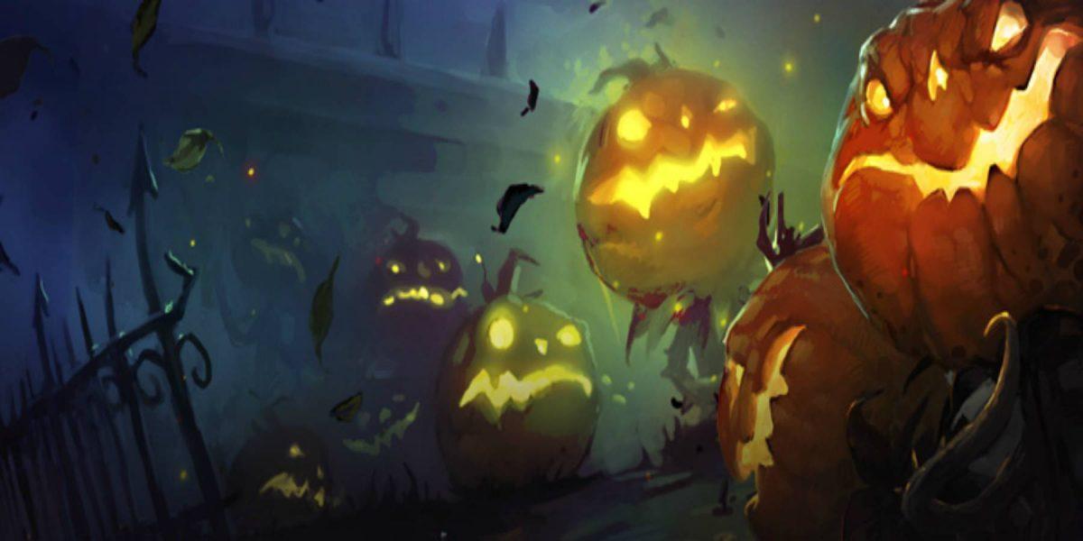 Halloween llega a Hearthstone