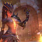 BlizzCon 2017 | Sorpresas tenebrosas llegan a los juegos de Blizzard Entertainment