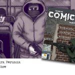 Presentación de la revista del taller de COMICS
