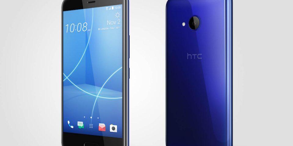 HTC U11 Life | Premium for Everyone