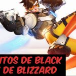 Descuentos de Black Friday de Blizzard: ¡Descuentos importantes para Heroes of the Storm, Overwatch y World of Warcraft!