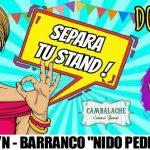 Feria Cambalache en Barranco   26 de Noviembre