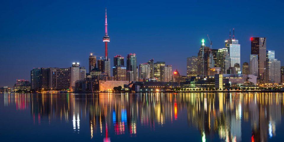 Canadá fue nombrada Destino del Año 2017