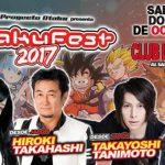 OtakuFest Perú 2017
