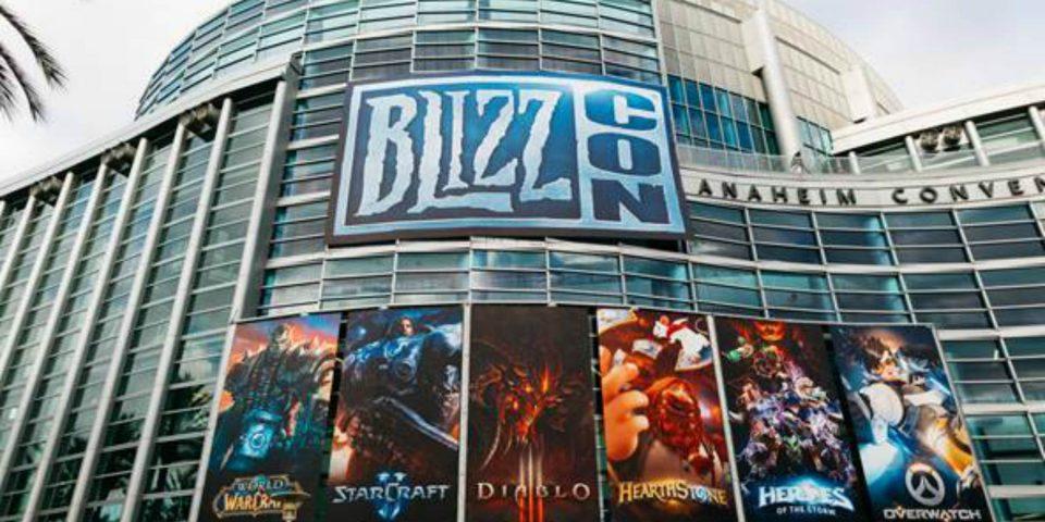 Blizzard hace sorprendentes anuncios en BlizzCon