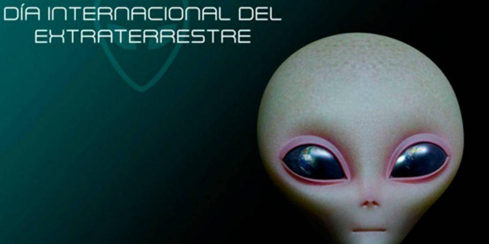 05 de Diciembre: Día Mundial del Extraterrestre