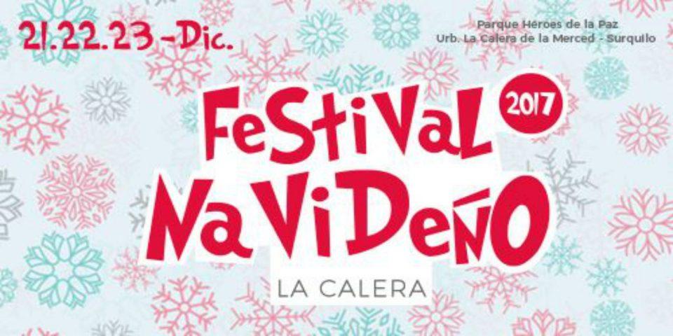 Festival Navideño La Calera