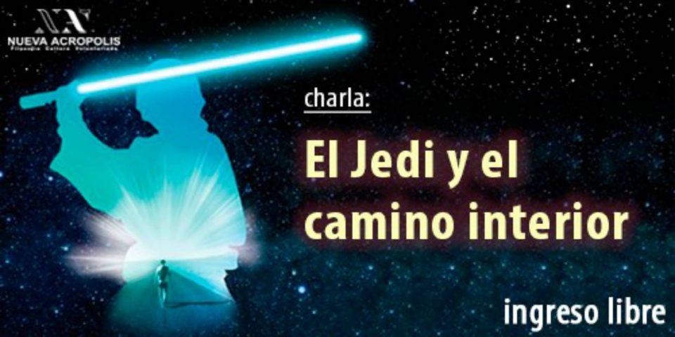 CHARLA | El Jedi y el Camino Interior