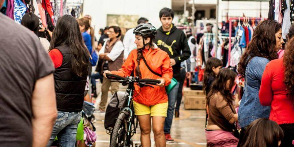 Feria La Rana y las pulgas | Domingo 17 de Diciembre en Barranco