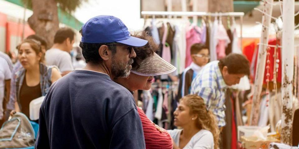 Feria La Rana y Las Pulgas | Dom. 10 de Diciembre en Barranco