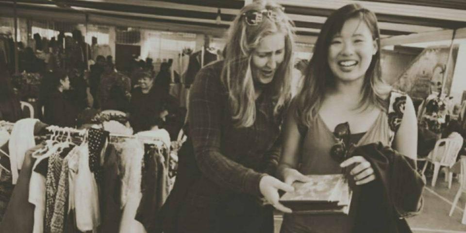 Navidad en Magdalena | Retro Feria-Mercado de Pulgas