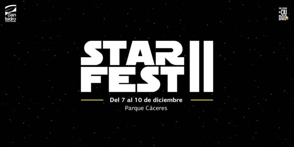 FOTOS   Así se vivió el Star Fest II