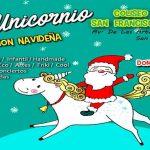 Feria Unicornio – 3era Edición Diciembre