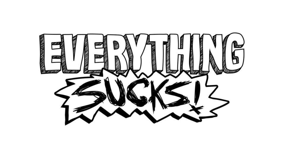 Netflix anuncia fecha de estreno de Everything Sucks! su nueva comedia de los 90´s