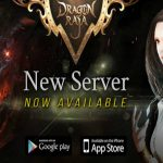 Videojuego ARPG Dragon Raja celebra servidor mundial con eventos exclusivos